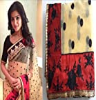 South indian actress samantha in designer sabyasachi saree