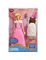 Disney Cinderella Singing Doll and Costume Set