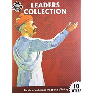 Leaders Collection (Amar Chitra Katha)
