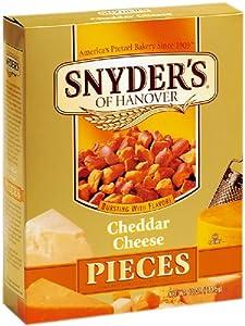 スナイダーズ チェダーチーズ