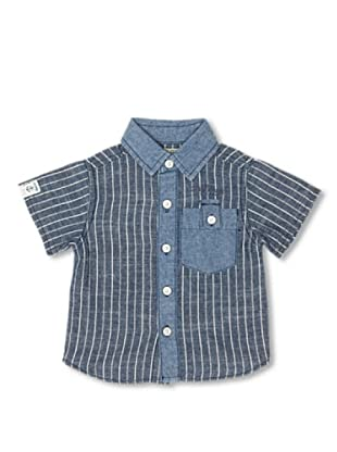 Chevignon Kids Camisa Volusia (Azul Marino)
