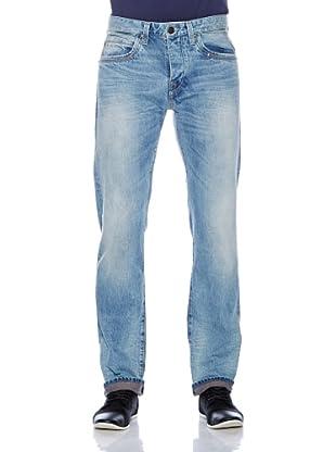 Mavi Pantalón Mathieu (Azul)