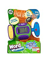 Leapfrog Word Whammer, Multi Color