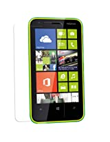 DNG Clear Screen Guard Scratch Protector for Nokia Lumia 620