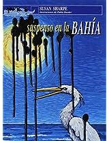 Suspenso En LA Bahia/Waterman's Boy (A La Orilla Del Viento, 27)