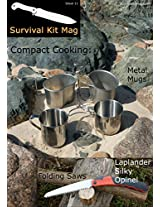 Survival Kit Mag Issue 11