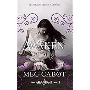 Abandon 3: Awaken (The Abandon Trilogy)