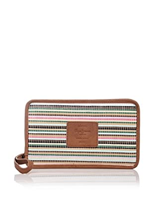 Pepe Jeans London Cartera Blossom Wallet 2 (Multicolor)