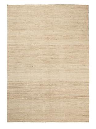 Flatweave Sand, 4' x 6'