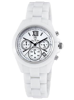 Hugo Von Eyck Reloj Auriga HE110-186_Blanco