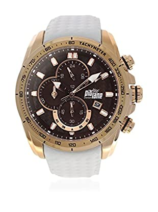 Pit Lane Uhr mit Miyota Uhrwerk Pl-1006-4 46 mm