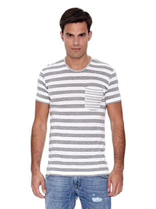 Dolce & Gabbana Camiseta Manga Corta Floero