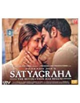 Satyagraha: The Revolution has Begun