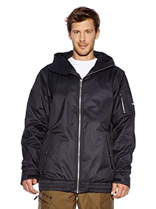 Burton Jacke Mb Groucho (true black)