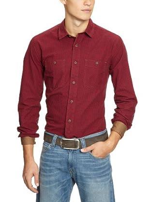 Cottonfield Hemd (Rot)