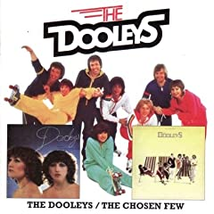 The Dooleys/The Chosen Few