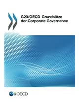 G20/OECD-Grundsatze Der Corporate Governance