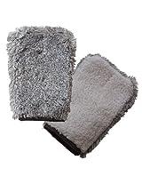 e-cloth Pet Grooming Mitt