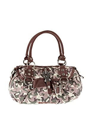 George Gina & Lucy Handtasche Bagatelle (camoured)