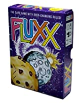 Fluxx - The card game with ever-changing rules!