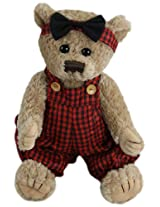 Purr-Fection Jen Timeless Treasure Bear 17