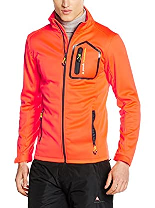 Peak Mountain Funktionsjacke Cristom