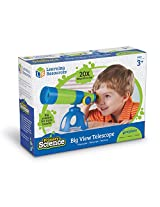 Learning Resources Primary Science Telescope