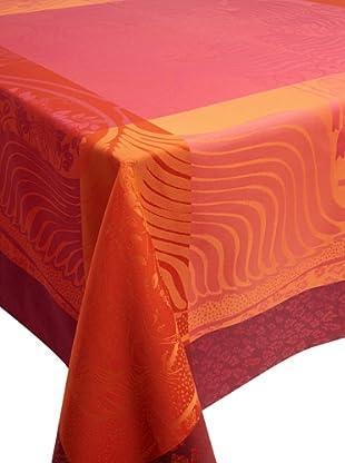 Garnier-Thiebaut Savane Tablecloth (Flame)