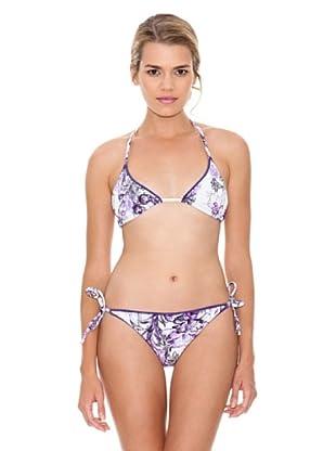 Monoplaza Bikini Ramaje (Morado)