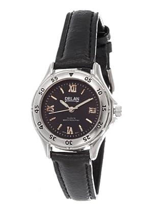 Delan Reloj Reloj Delan Gl+520-3 Negro
