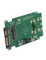 Syba SY-ADA40050 mSATA SSD to 2.5-inch SATA Adapter