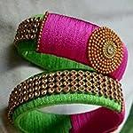 Fashion Bangle Set of 2