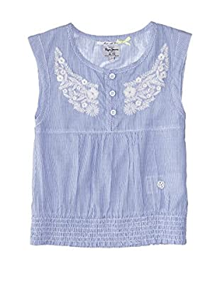 Pepe Jeans London Blusa Milly
