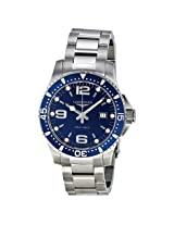Longines Hydroconquest Blue Dial Stainless Steel Men'S Watch - Lng36404966