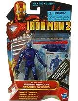 "Iron Man 2 Concept 3.75"" Figure Iron Man Fusion Armor"