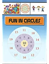 Fun In Circles (First Edition, 2013)