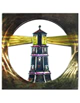 Next Innovations WA216 LITEHOUSE 16-Inch by 16-Inch Lighthouse Art2 Wall Art