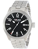 Golana Swiss Men's TE100-2 Terra Pro 100 Quartz Watch