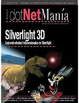 dotNetManía nº 72: Silverlight 3D