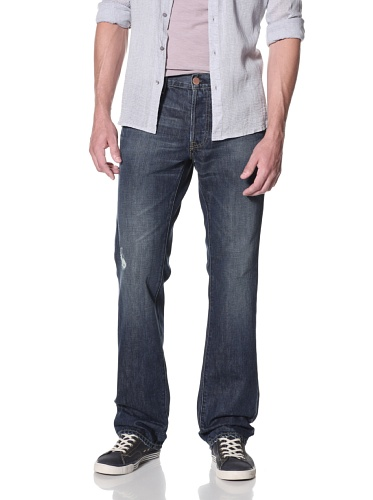 Genetic Denim Men's The Maverick Straight Jean (Local)