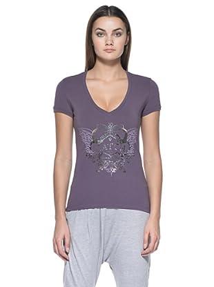 Camiseta Aria (Violeta)