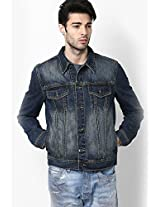 Denim Trucker Jacket Bellfield