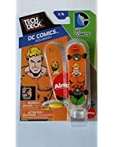 2015 Tech Deck Finger Skateboard DC Comics Series 2/6 - Aquaman