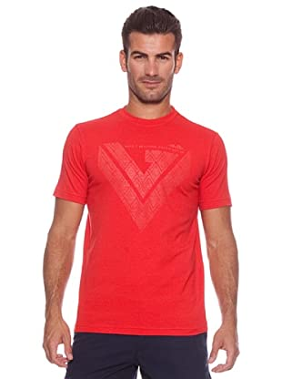 Ellesse Camiseta Sia (Rojo)
