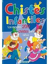 CHISTES INFANTILES (Adivinanzas y Chistes)