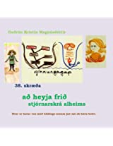 Krakka-Óðsmál in fornu 38.skræða: 38. kálfaskræða: friður, stjónarskrá alheims