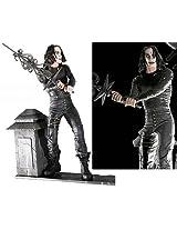 Neca - The Crow statuette PVC 33 cm