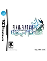 Final Fantasy Crystal Chronicles: Echoes of Time (Nintendo DS) (NTSC)