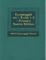 Kyujanggak Chi: Kwon 1-2
