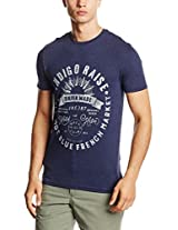 Celio Men's Cotton T-Shirt